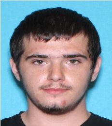 ISP seek Olney homicide suspect