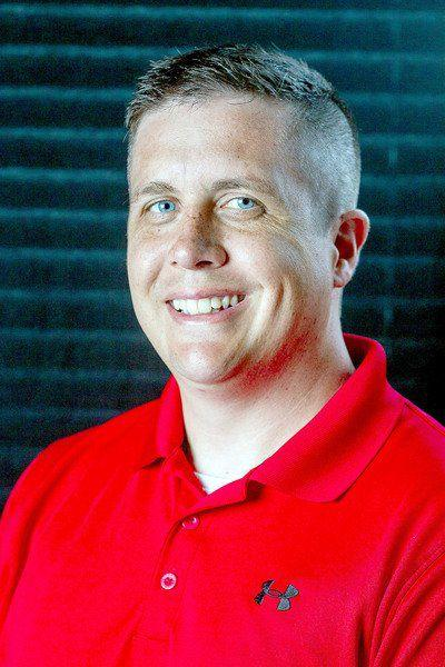Cory Musgrave announces run for State Representative in the 109th District