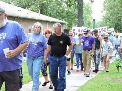 Shelby County Relay for Life sees changes