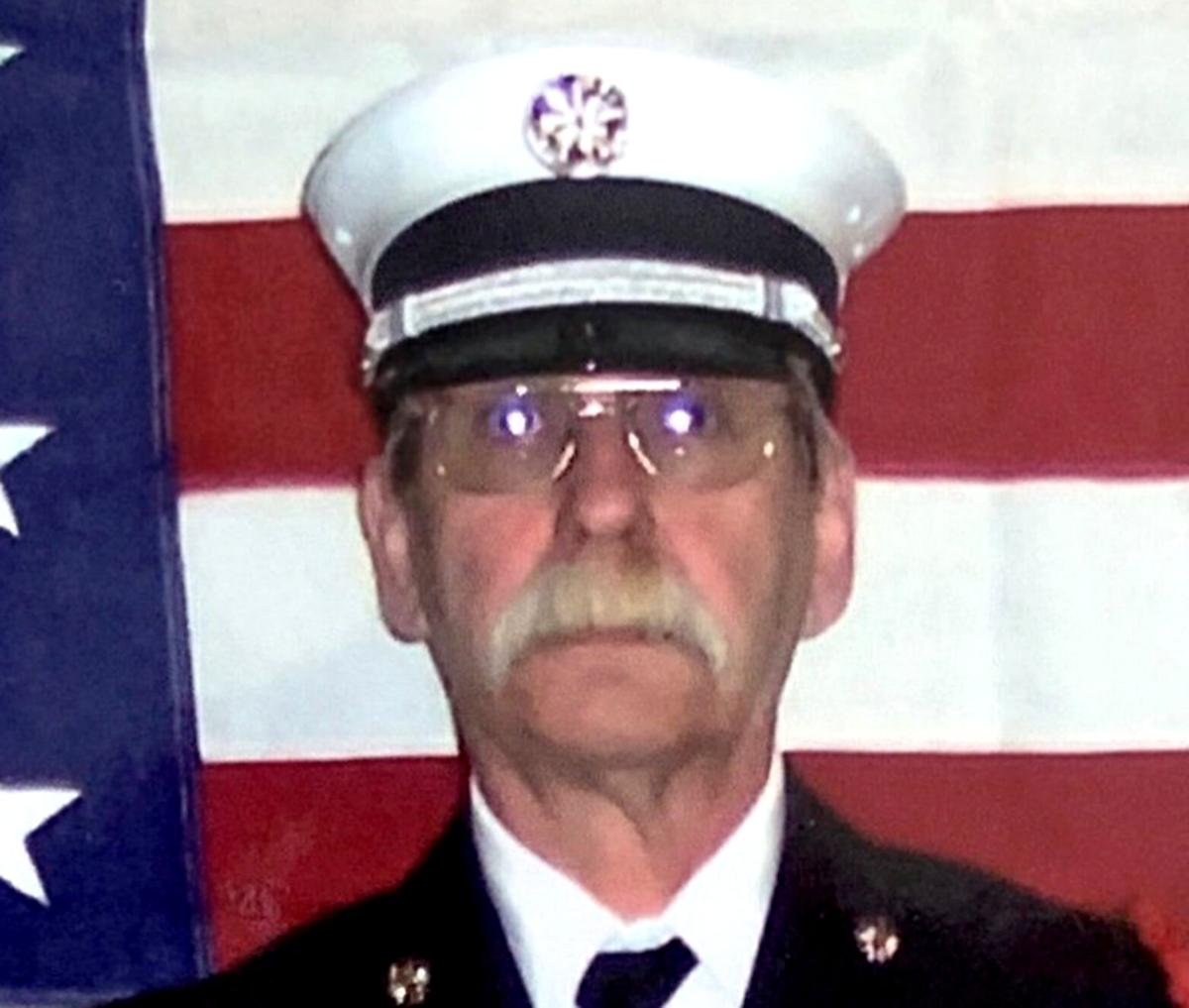 Five to serve as fire protection trustee