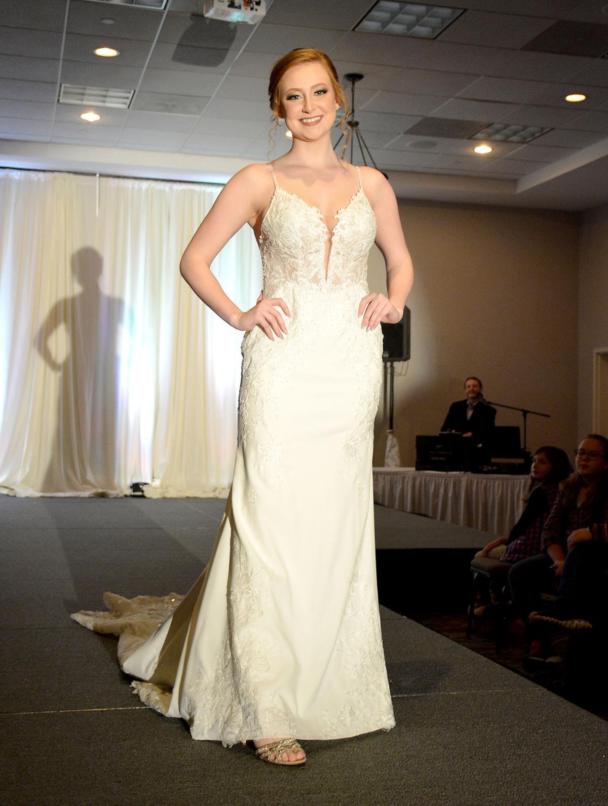 Bridal Expo draws large crowd