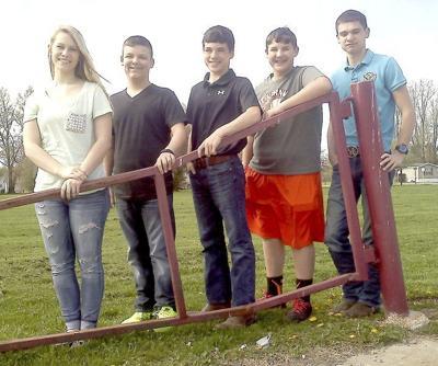 Altamont students plan garden to suplement lunch program
