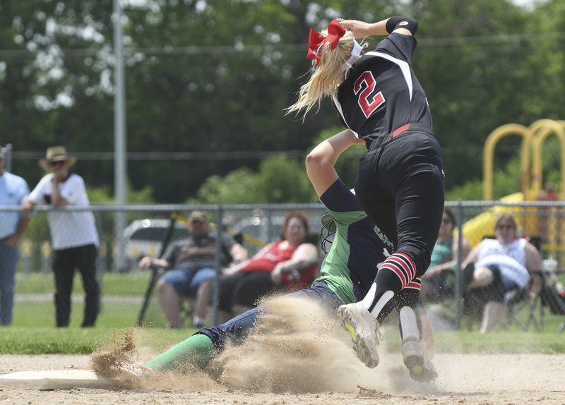 Lady Hatchets fall in super-sectional
