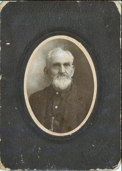 EDN Bicentennial Series: George Higgs: Second citizen to be born in Effingham County