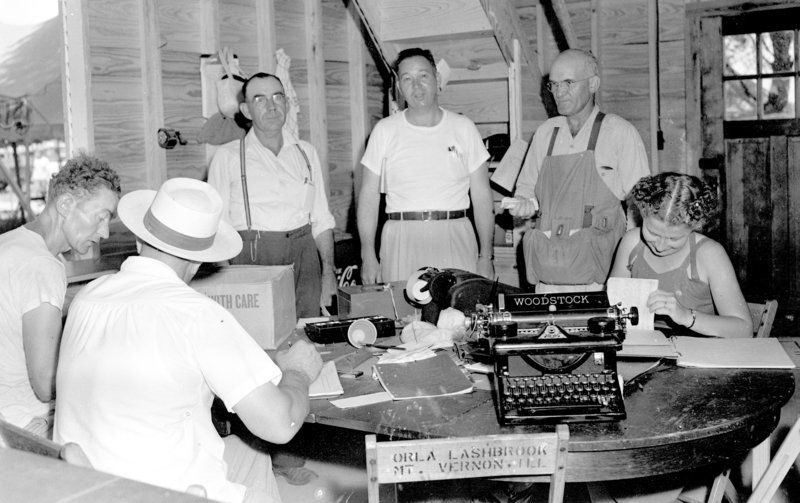 75 Years and Counting: Effingham County Fair reaches milestone this summer