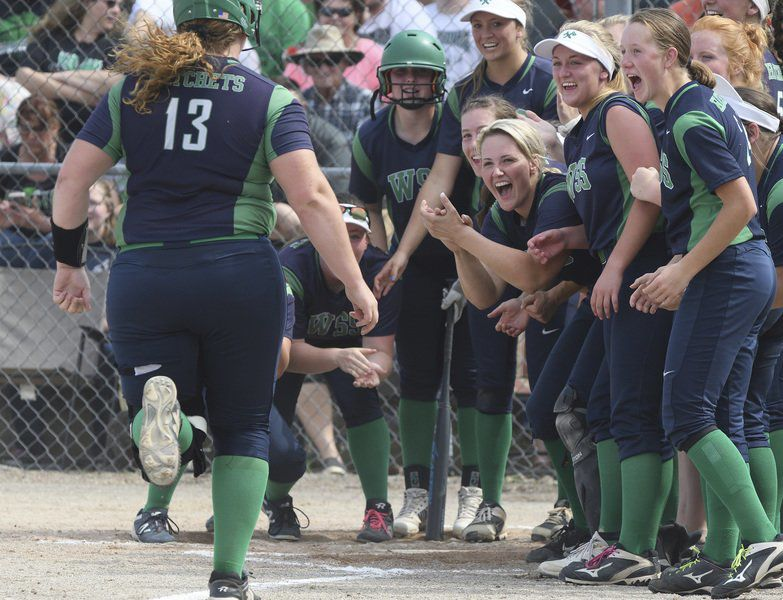 Hatchets down Meridian for sectional title