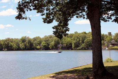 Lake Sara tied to Effingham's past and future