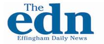 Effingham Daily News - Calendar