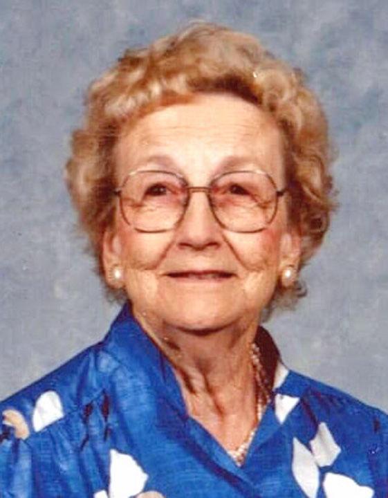 Virginia Fife