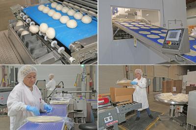Mi Rancho factory