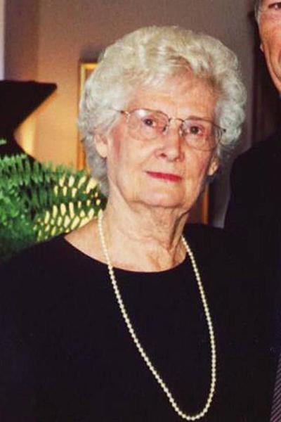 Margaret Susich