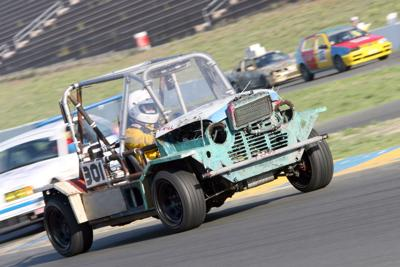 24 Hours Of Lemons >> 24 Hours Of Lemons Hosts Season Finale At Sonoma Raceway