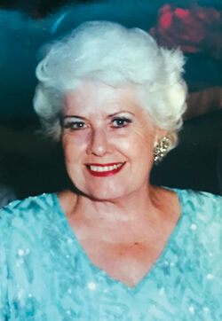 Elma Arlene Conner