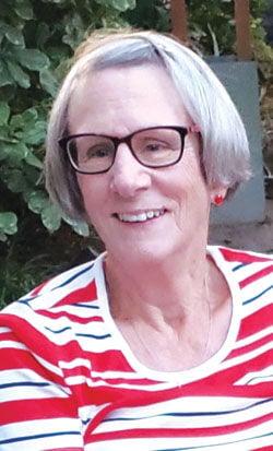 Boll, Katherine Pauline