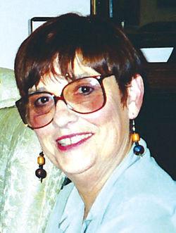 Patricia Grace Jones
