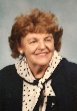 Nancy Fricke