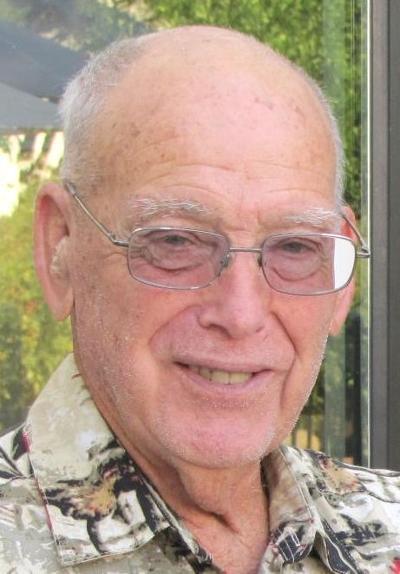 "Robert ""Bob"" Archie Lounsbury"