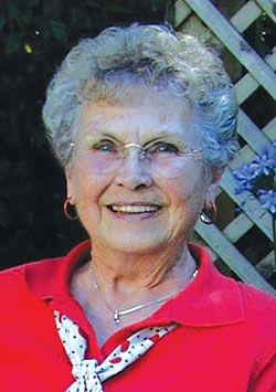 WISLER, Mildred Alyce,