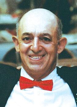 Joe Inacio Neves Mendes