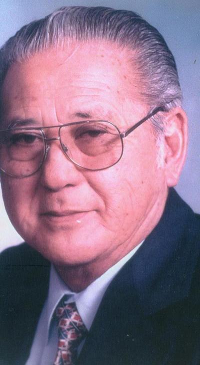 Edward Masayoshi Otani