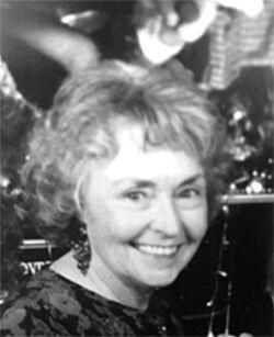 Katherine Kinney