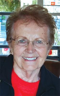 "Elizabeth ""Betty"" Ann Fassler"