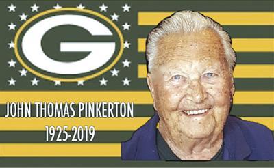 Tom Pinkerton