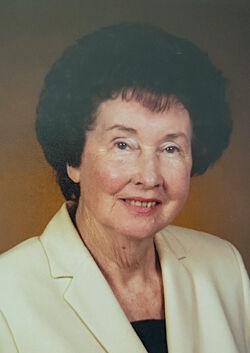 Audrey Jean Deter
