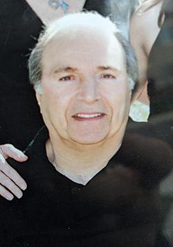 Charles Richard Argentine