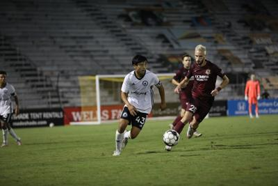 Lopez ensures Sac Republic remain unbeaten in nine consecutive matches at home