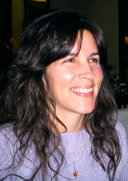 Peggy Lanza