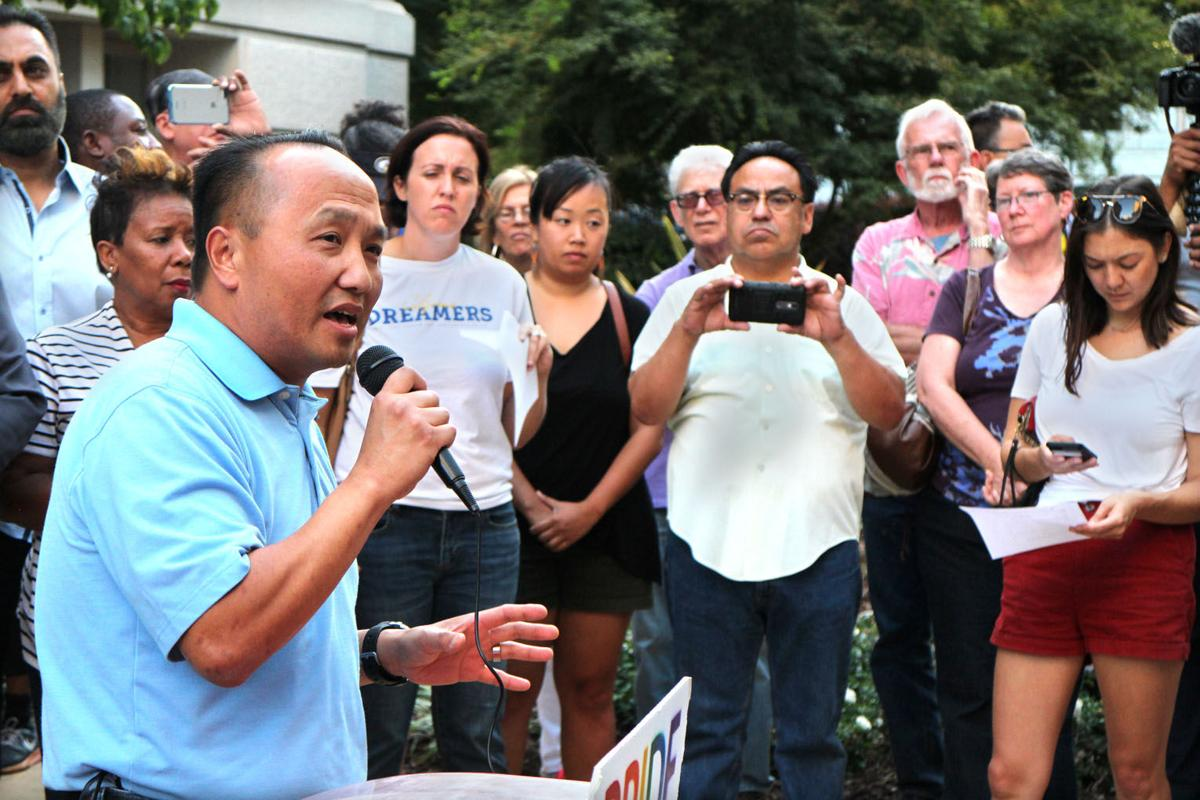 Elk grove leaders others respond to charlottesville violence news egcitizen com