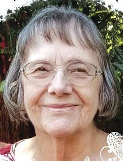 Patricia (Patti) Opfer