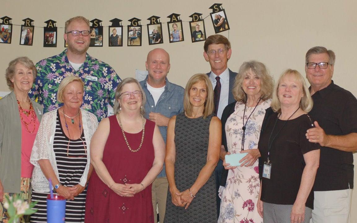 Uplift People of Elk Grove staff