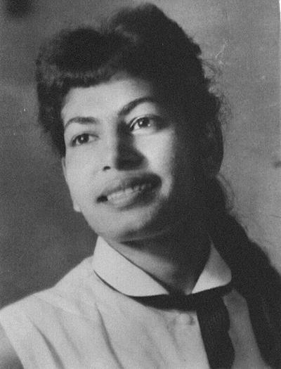 Bernice Subhagi Hanoomansingh Terry