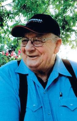 George Henry Need, Jr.