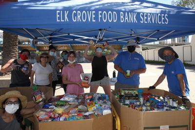 EG Food Bank