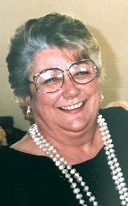 Evonne Joy Gilman