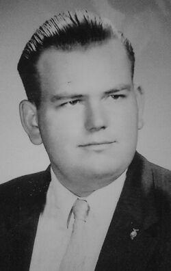 Donald L. Mouser