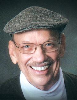 Gary Dixon Lawson