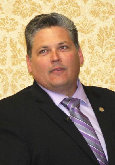 Kevin Spease