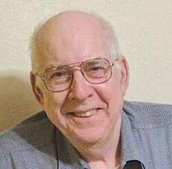Ronald Edwin Clark