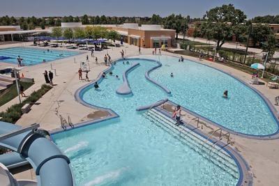 Elk Grove Aquatics Center