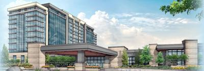 Rancheria's casino-resort project