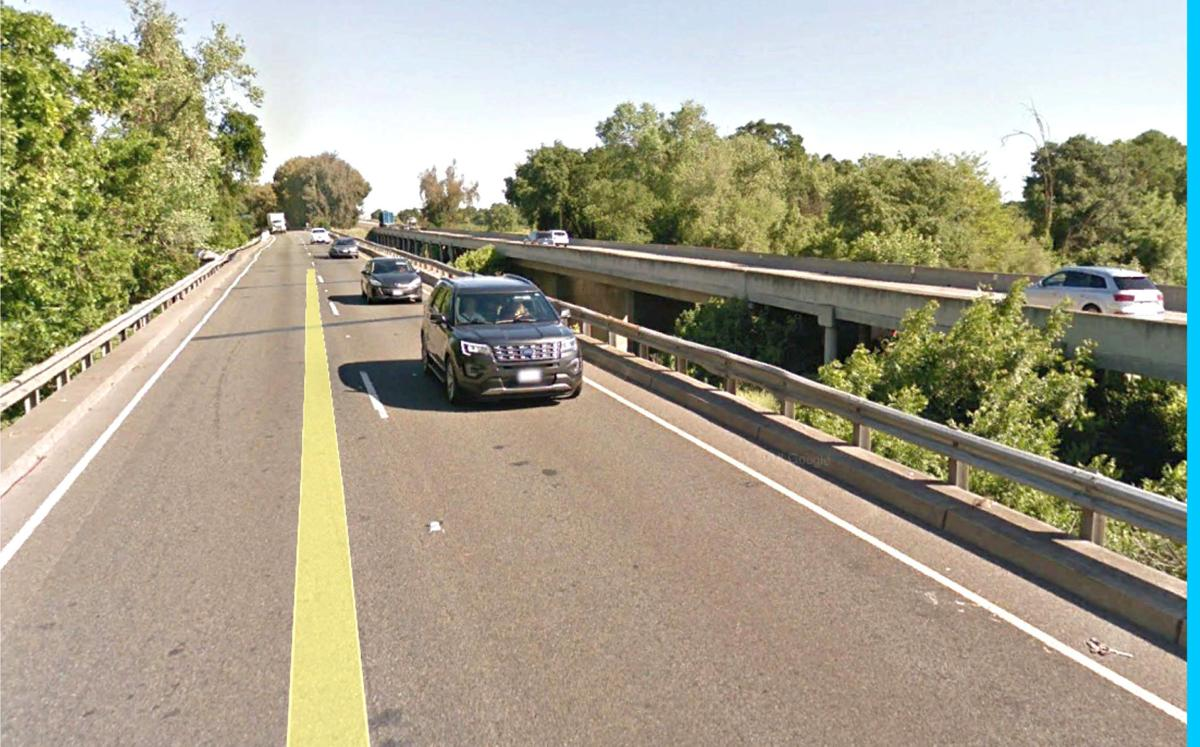 Caltrans plans $158M bridge replacement for Highway 99
