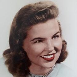 Myrna Louise Tambert