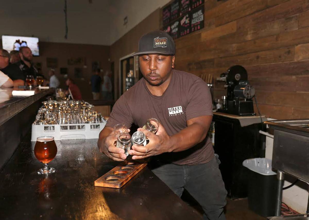 Local brewery opens new taproom | Lifestyle | egcitizen com