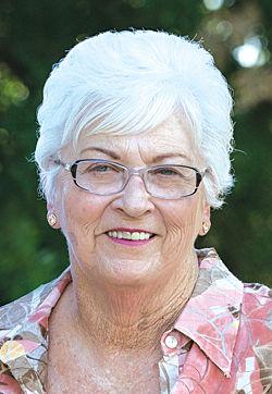 Sheila Ann Dykes