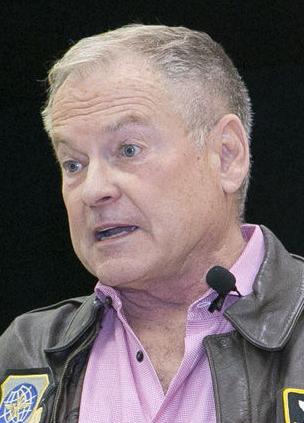Robert 'Buzz' Patterson