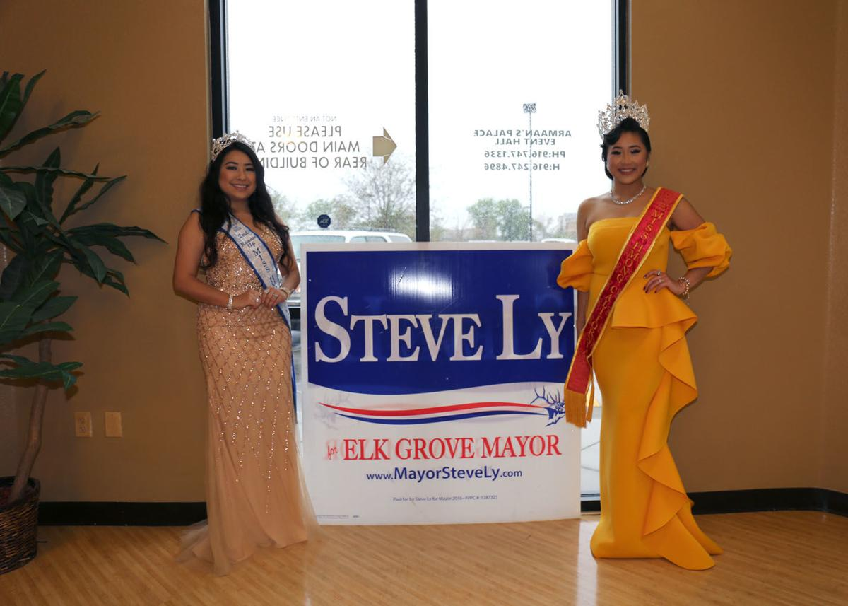 2018 Miss Hmong